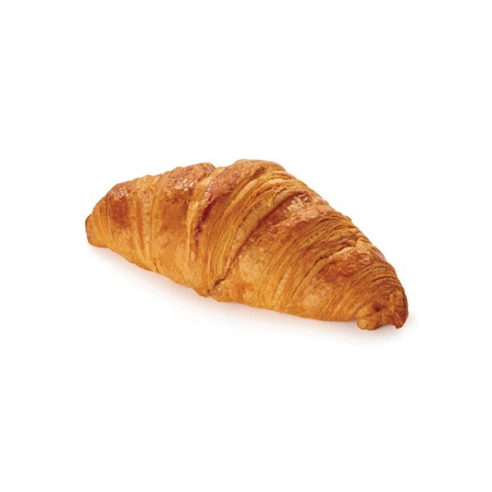 Croissants pre-proved 55g Pre-Proved Butter Croissant