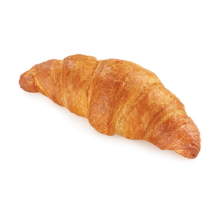 Croissants thaw, prove & bake 80g Butter Croissant
