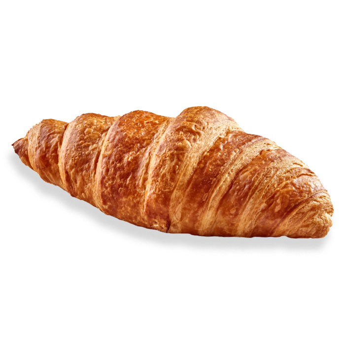 Croissant thaw & serve 85g Butter Croissant