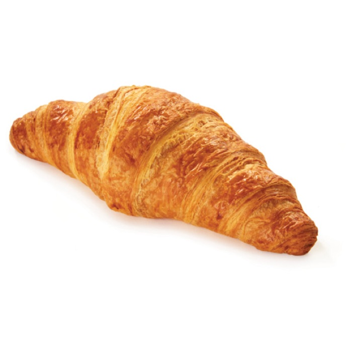 Croissants Pre-Proved 90g Pre-Proved Butter Croissant