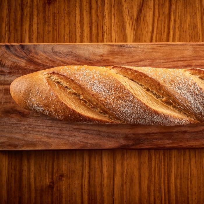 Breads & Rolls Rustic Baguette 270g