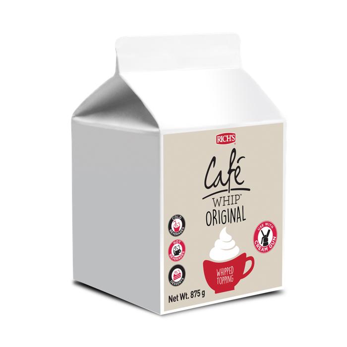 C Cafe Whip Original