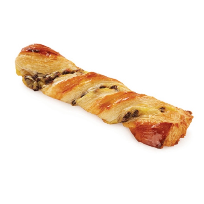 Readibake Pastries Chocolate Chip Twist