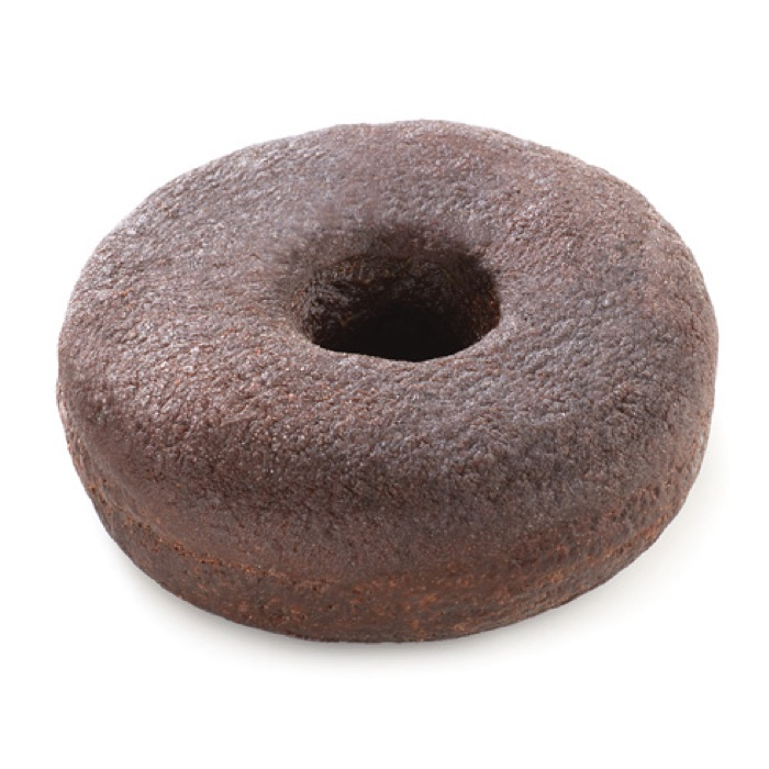 Donuts Chocolate Ring