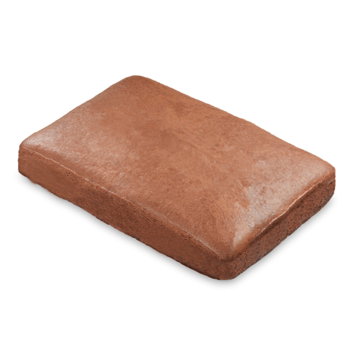 Chocolate Rectangular Sponge