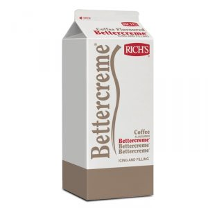 Icings RTW Bettercreme Coffee Flavoured Bettercreme Packshot