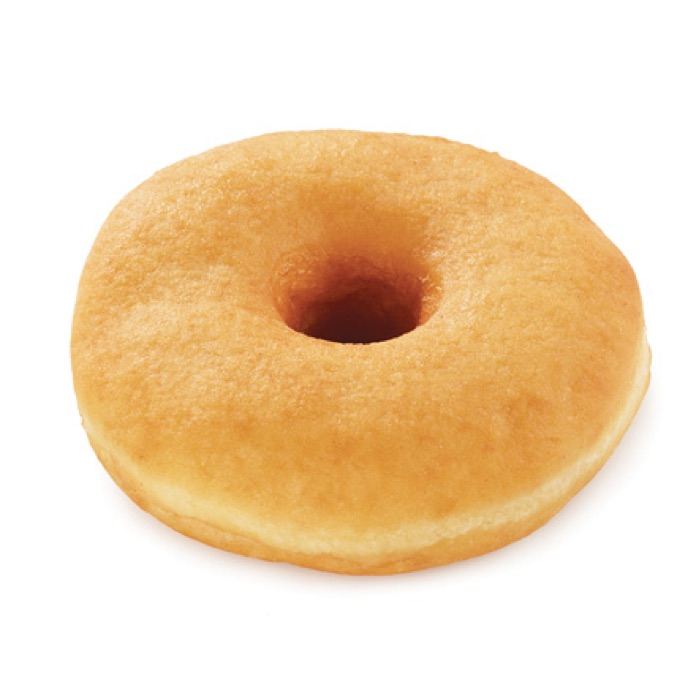 Donuts Traditional Donut Ring