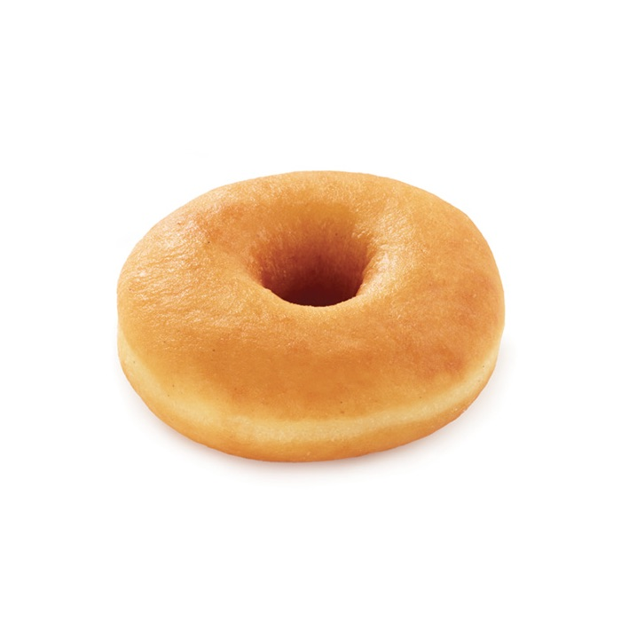 Donuts Traditional Mini Donut Ring