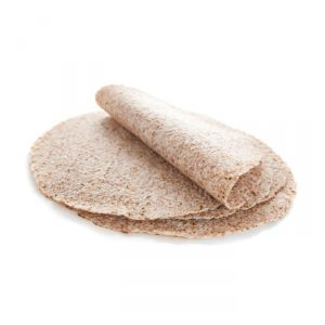 Pizza, Wraps & Flatbread 10'' Homestyle Whole Wheat Wrap