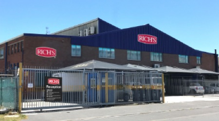 2017 Rich Products Corporation Africa