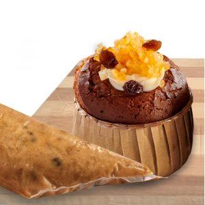 Hotcross Flavoured Muffin Batter Titl 600x600